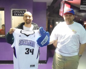 Jersey Winner Jason Williams